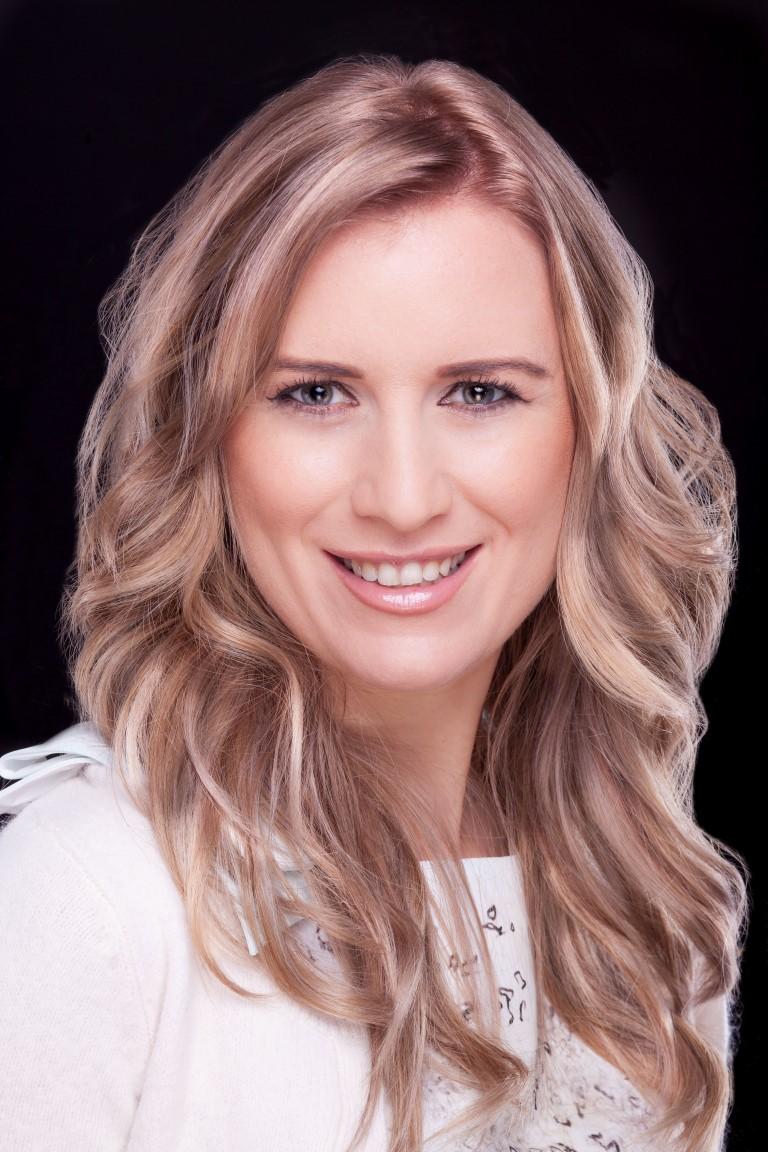Alecsandra Ionita, CEO SmartExperience