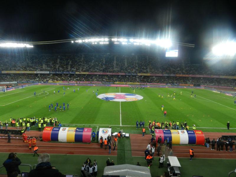 Stadionul Cluj Arena a fost închiriat cu 180.000 de lei pe 18 zile în timpul festivalului UNTOLD 2016