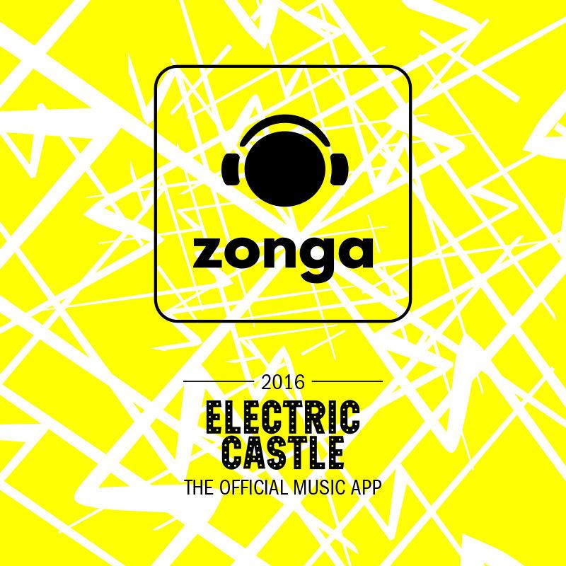 Zonga - aplicatia oficiala de muzica a festivalului Electric Castle-w1000-h1000