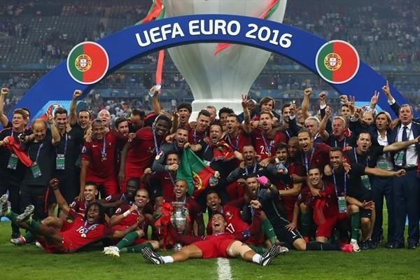 EURO 2016: Portugalia, noua regina a Europei, dupa victoria cu 1-0 in fata Frantei