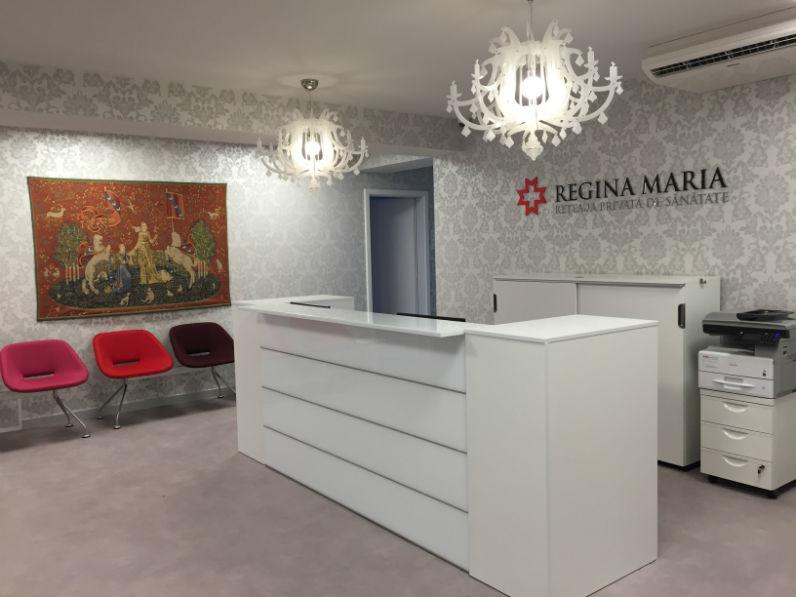 Rețeaua REGINA MARIA inaugurează primul campus medical din Târgu Mureș, după o investiție de 1.7 milioane de euro