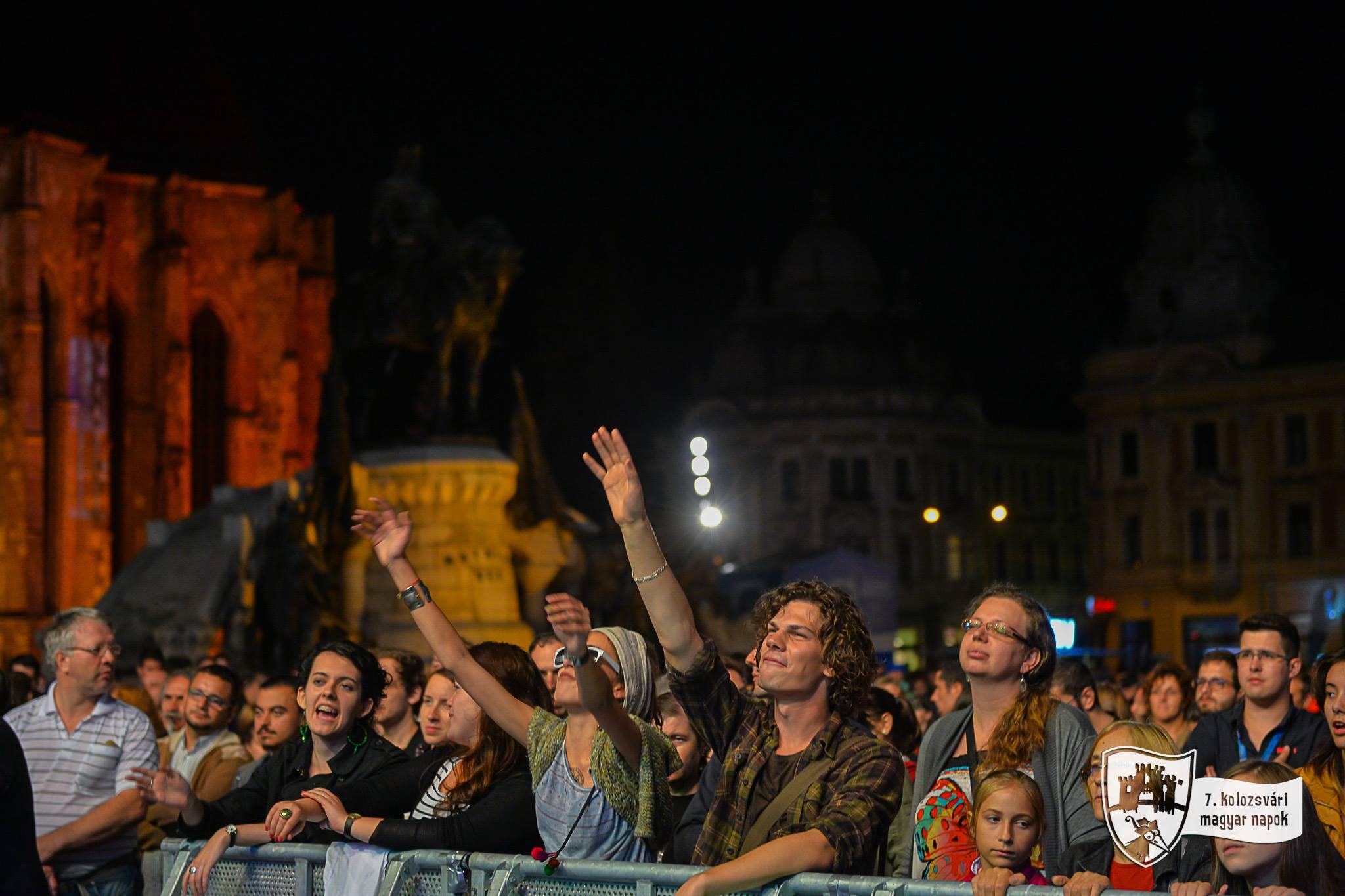 Programul de sâmbătă, 20 august, la Zilele Culturale Maghiare 2016