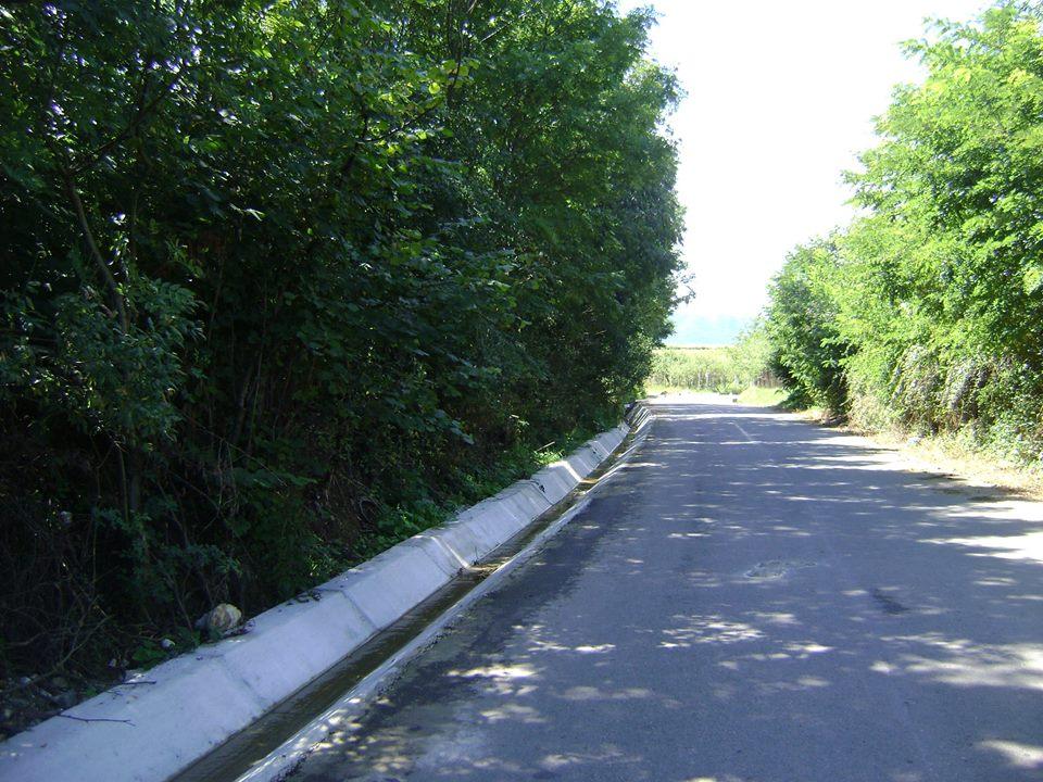 Drumul județean 103 J Sâncraiu – Aluniș va fi reabilitat din fonduri publice