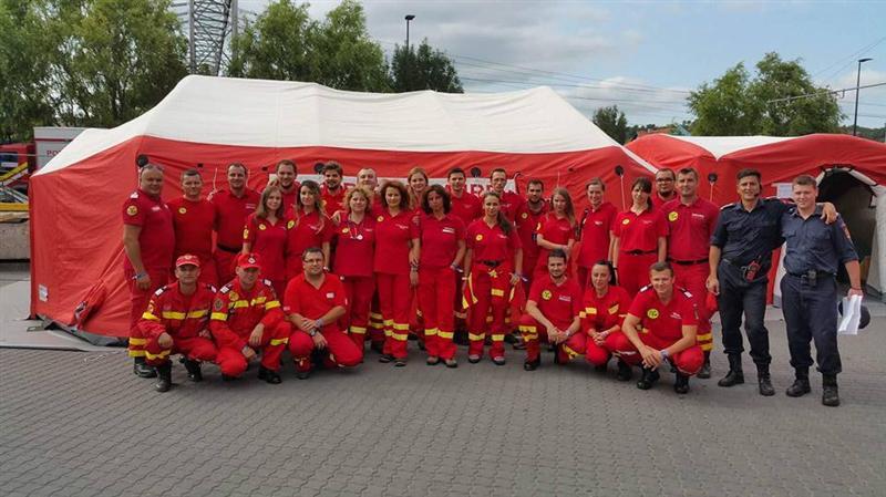 Peste 1600 de untoldiști au avut nevoie de asistență medicală pe durata festivalului UNTOLD
