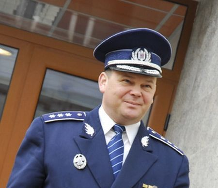 """""""Pensionarul"""" Marcel Bonțidean, """"uns"""" șef peste Poliția Locală Cluj-Napoca"""