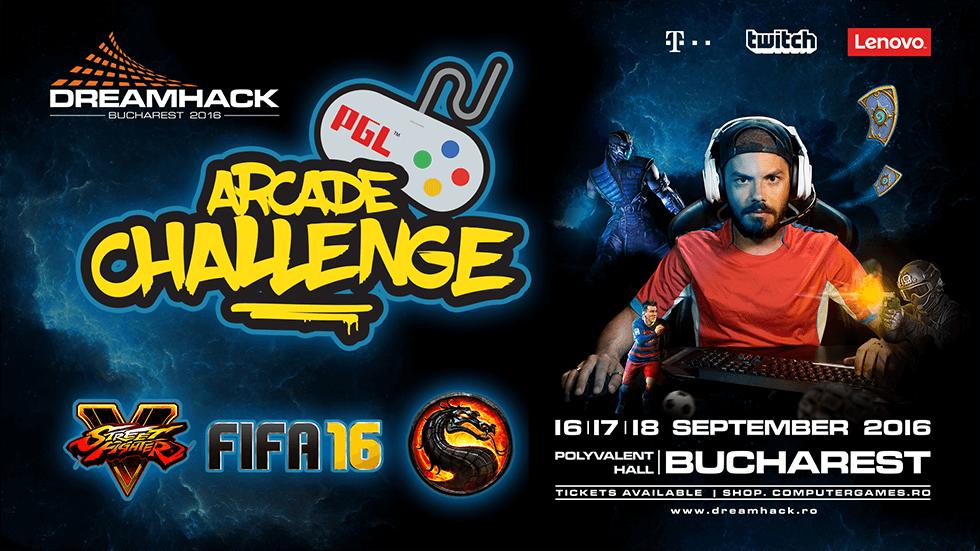 pgl-arcade-challenge
