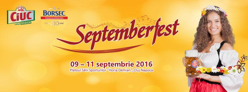 """VOLTAJ a introdus Clujul pe harta turneului național """"Voltaj XTour"""" și vine pe 11 septembrie la Septemberfest 2016 pentru a-și promova ultimul album"""