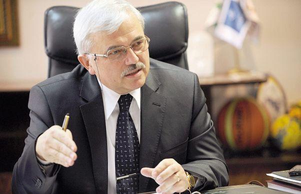 Fostul șef al Loteriei Române, Gheorghe Benea, arestat pentru 24 de ore