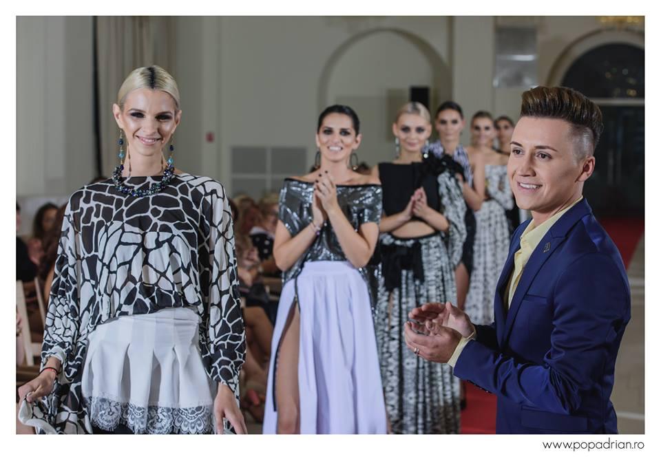 """Designer-ul clujean Alin Lazăr a lansat o nouă colecție vestimentară pentru femeile cu stil – """"FEMINIST"""" – FOTO"""