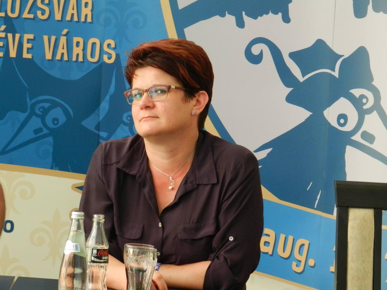 Viceprimărița Clujului, Anna Horvath, a intrat în vizorul DNA, într-o anchetă care vizează finanțarea campaniei electorale din iunie 2016
