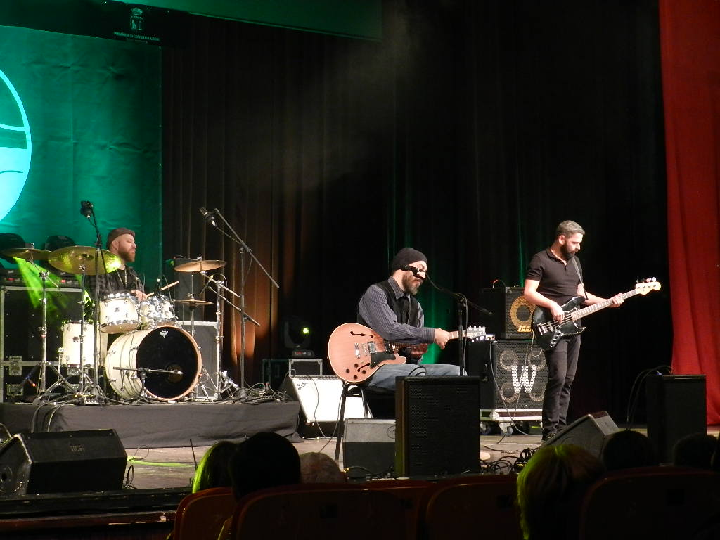 Călin Cyfer Trio