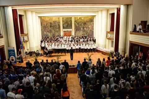 Profesorii de aur ai Clujului, premiaţi de Consiliul Judeţean Cluj