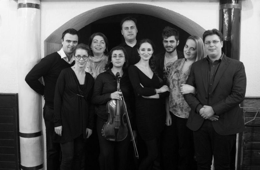 Muzică contemporană în ultima săptămână a Toamnei Muzicale Clujene, ediţia 50