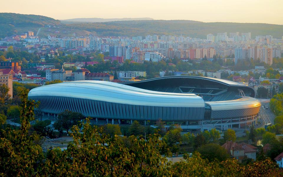"""Campionatele internaționale de atletism """"Iolanda Balaș Soter"""", pe Cluj Arena, în iunie 2017"""
