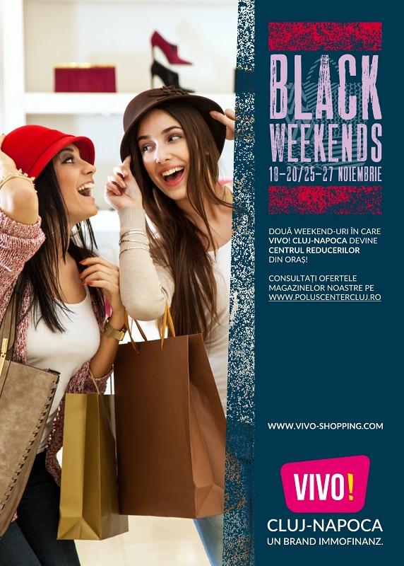 black-weekends-la-vivo-cluj-napoca