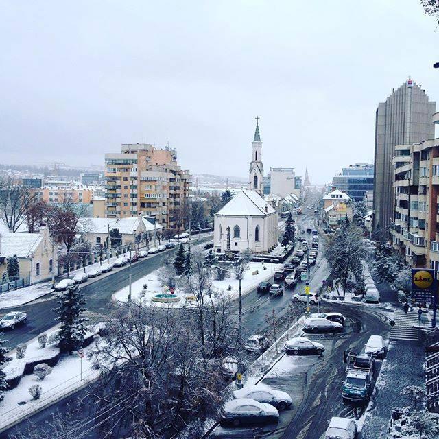 Foto © Alexandra Rus / I Love Cluj facebook