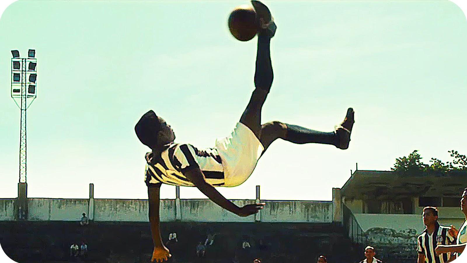 Un film biografic despre viața fotbalistul brazilian Pelé, la Cinemateca TIFF! Vezi când va rula la Cinema Victoria din Cluj