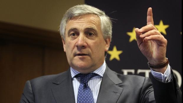 Antonio Tajani, noul președinte al Parlamentului European! Reactiile europarlamentarilor clujeni
