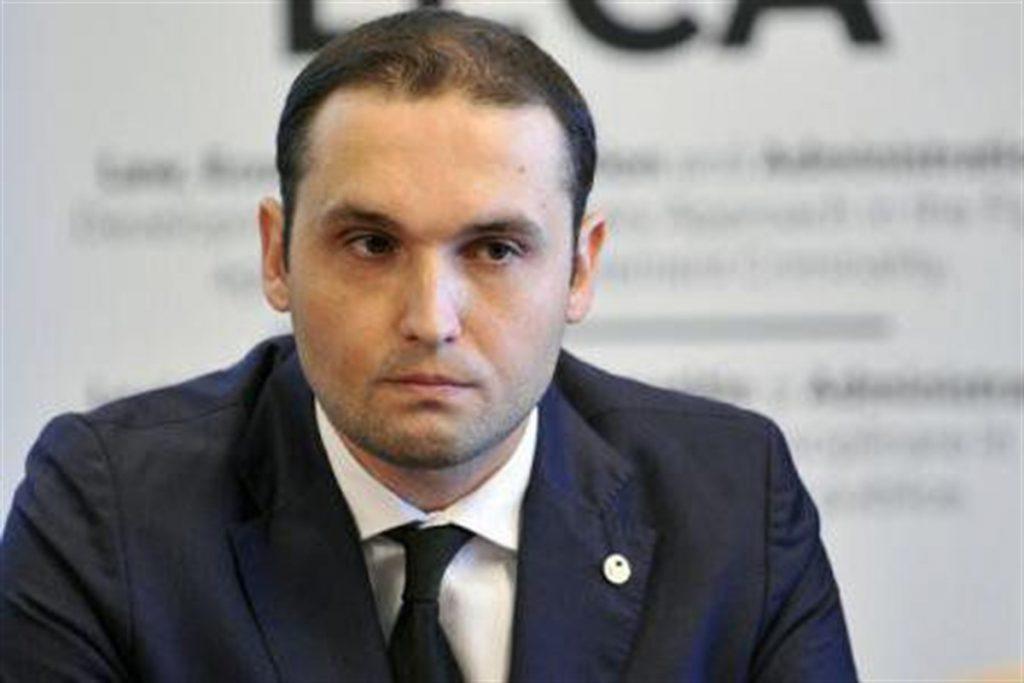 Bogdan Nicolae Stan, noul preşedinte al ANAF