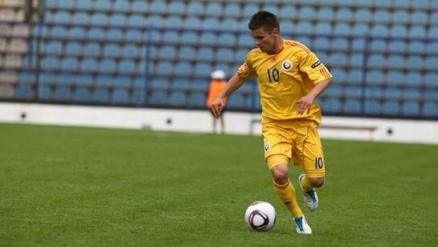 Claudiu Bumba, primul transfer la CFR Cluj în 2017! Clubul s-a despărțit de doi jucători