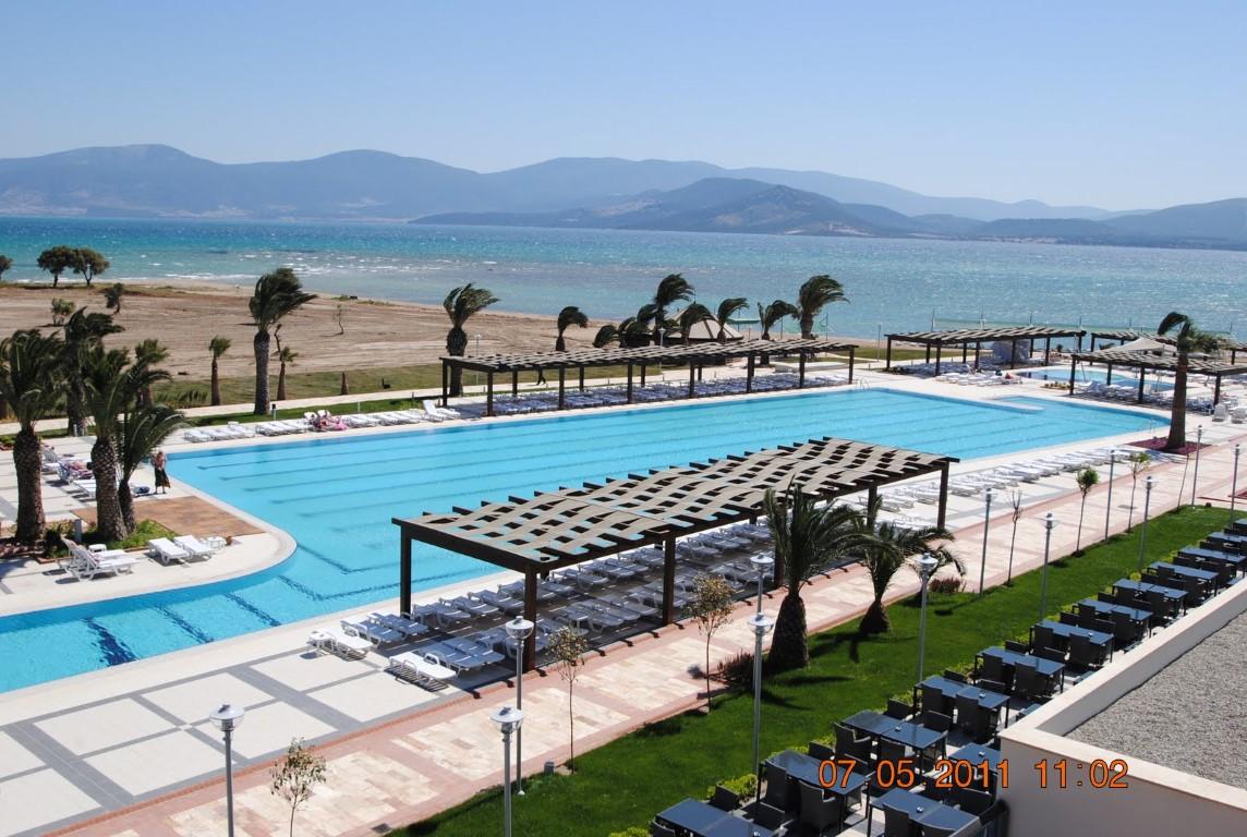 Petrece un concediu de lux într-o resort exotic din Turcia!
