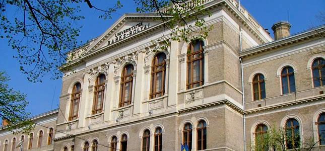 Universitatea Babeș-Bolyai din Cluj-Napoca a intrat în 2017 în Top 500 universității ale lumii prin prisma domeniului general arte și științe umaniste