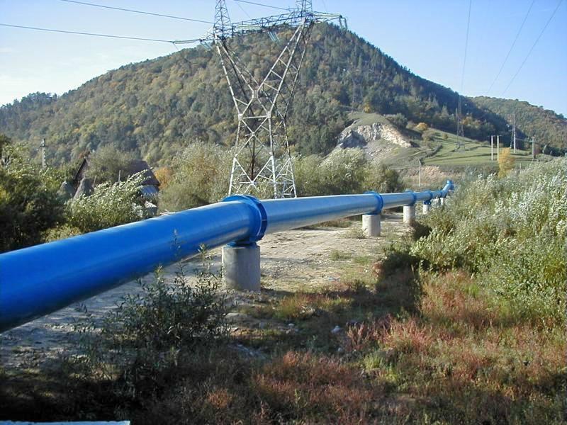 Satul Sălicea, racordat la rețeaua de apă potabilă