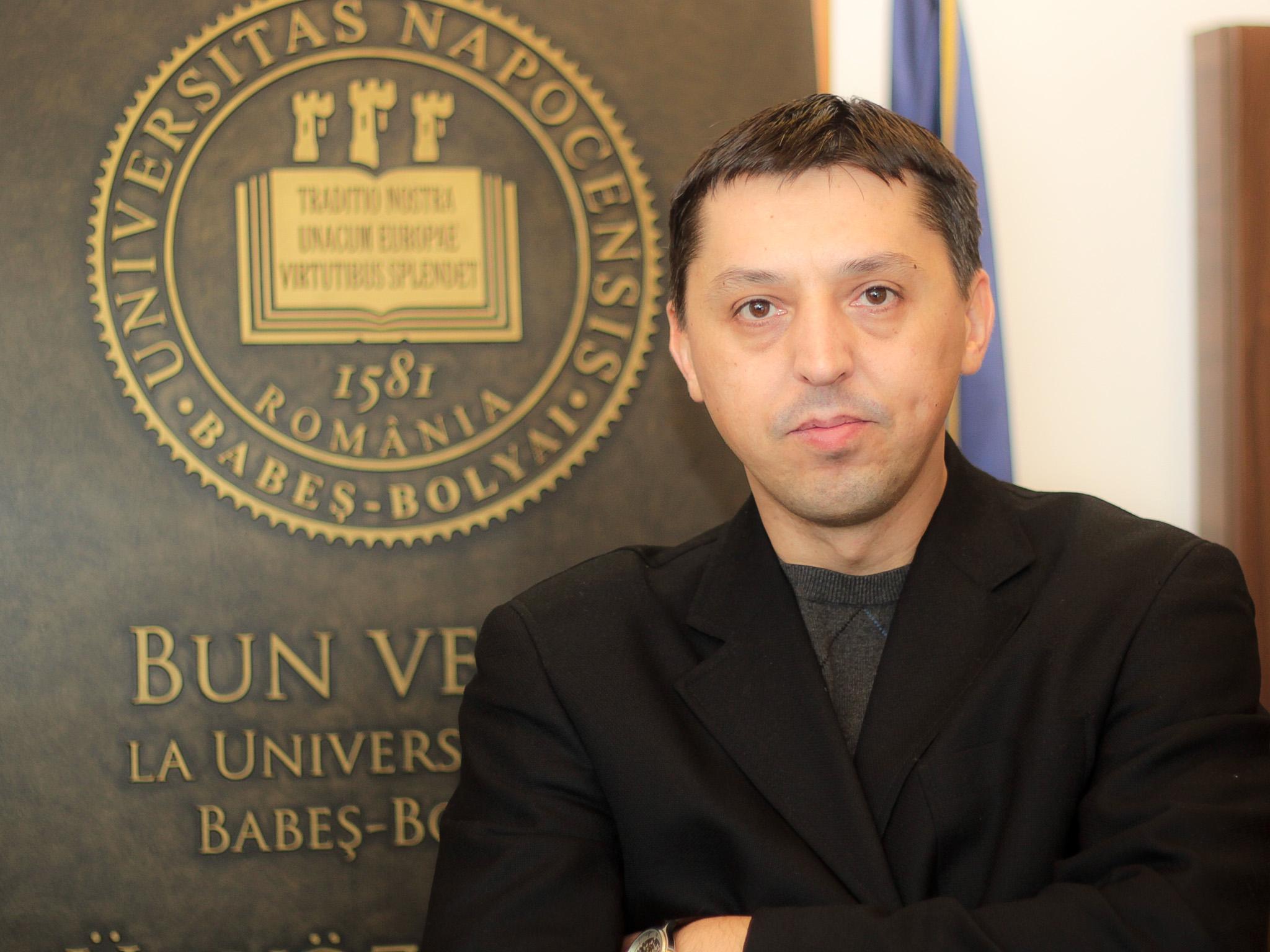 Mesajul rectorului UBB Cluj pentru absolvenții promoției 2020