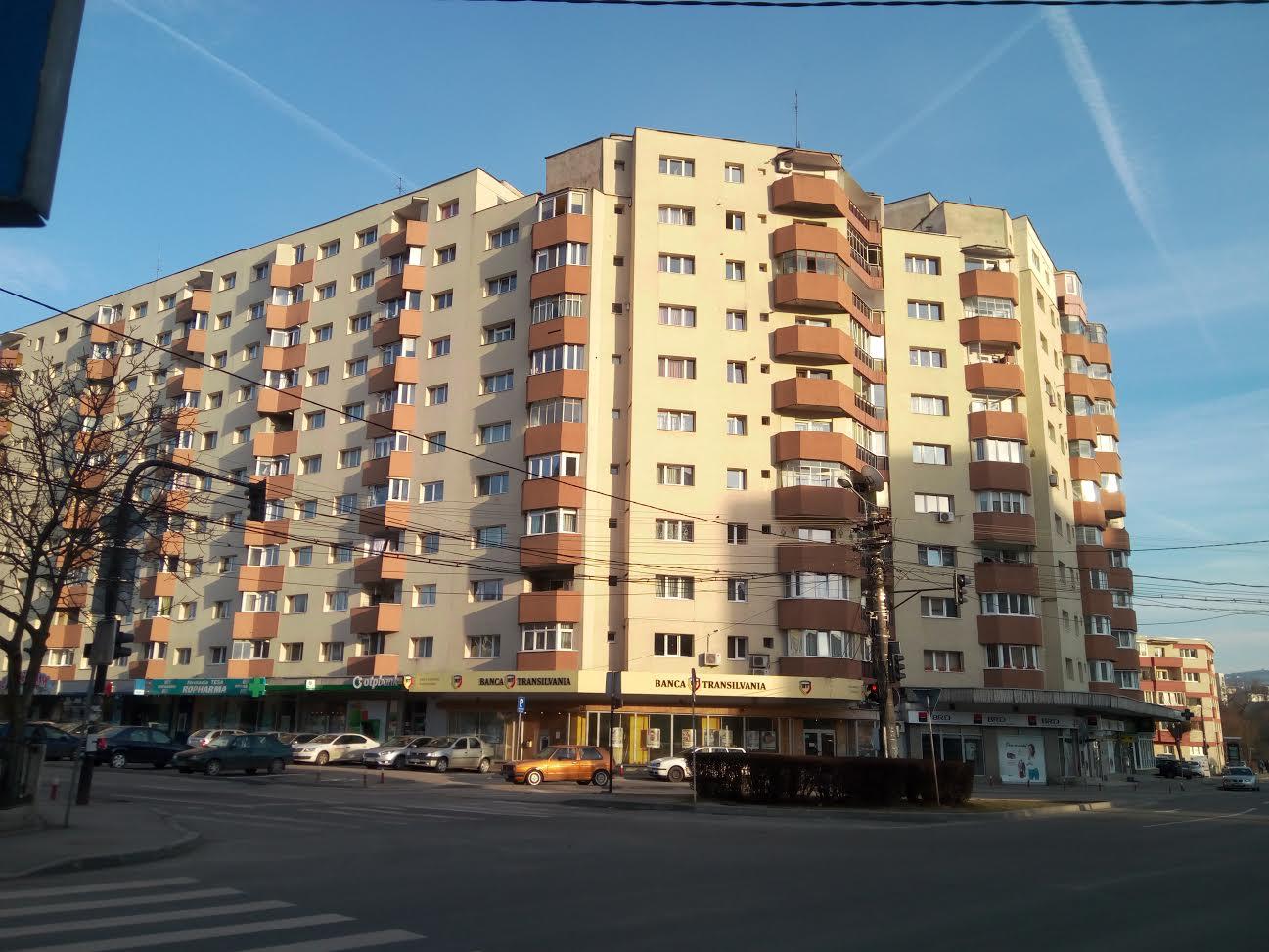 Studiu Storia.ro: Grigorescu din Cluj-Napoca, cartierul din Romania unde se traieste cel mai bine!