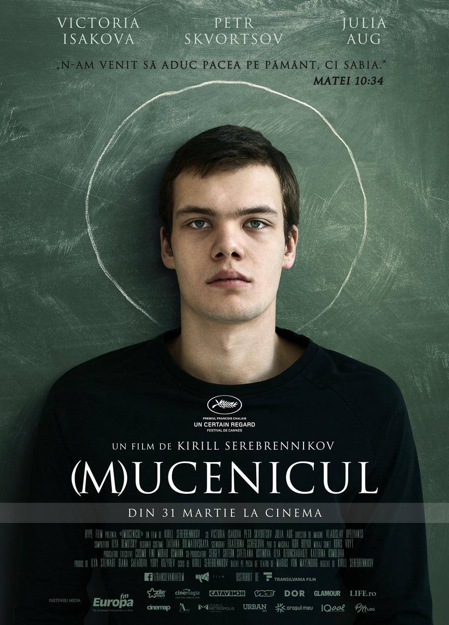"""Religie vs. educație: """"(M)ucenicul"""", din 31 martie la cinema"""