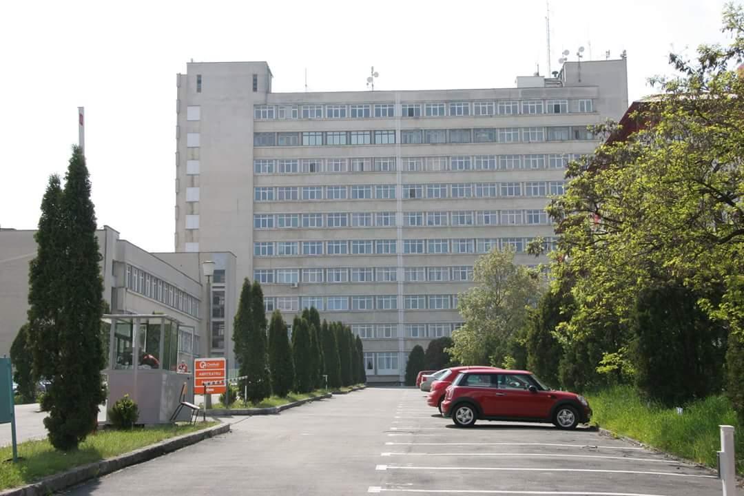 Singurul spital de recuperare din Transilvania a obținut acreditarea cu un punctaj record