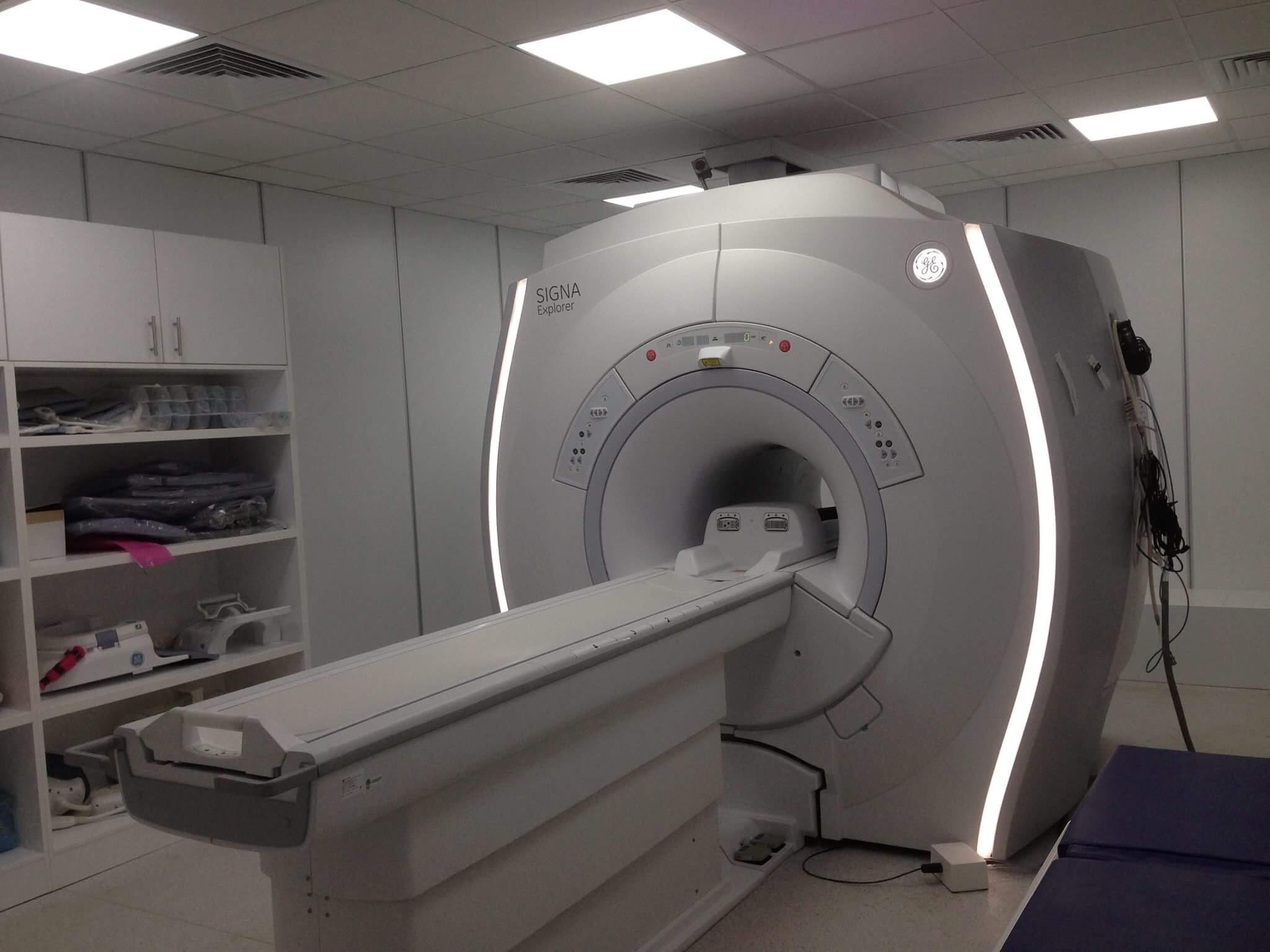 Spitalul Clinic Județean de Urgență Cluj a achiziționat un RMN de 900.000 de euro din fonduri proprii