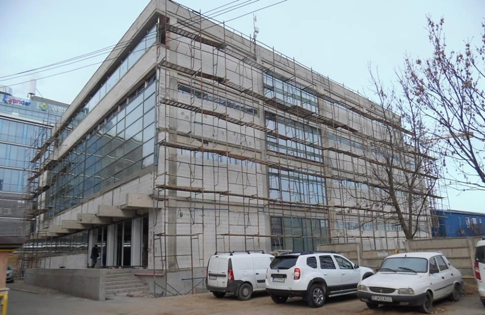Compania de Apă Someș are un nou sediu în Cluj-Napoca