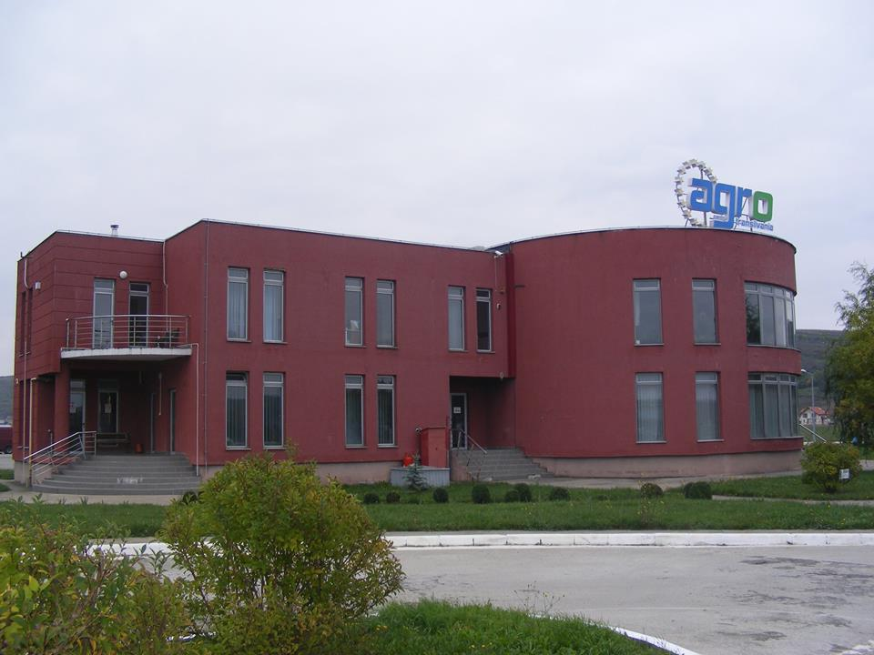 Punct autorizat de sacrificare a mieilor în incinta Agro Transilvania