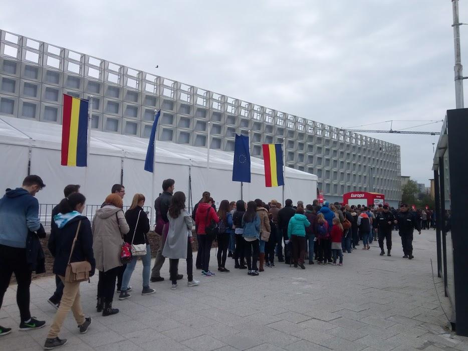 Interes uriaș în acest weekend pentru Europenele de Gimnastică de la Cluj – FOTO