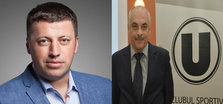 "Războiul ""Alexa vs Vasu"" de la CSU Cluj se transformă într-o telenovelă"