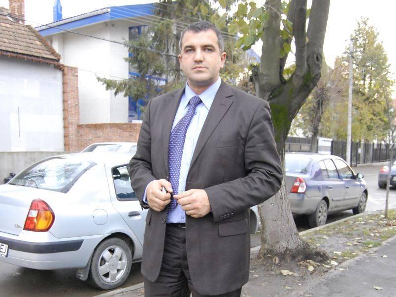 Mircea Radu va reveni la conducerea OPC Cluj