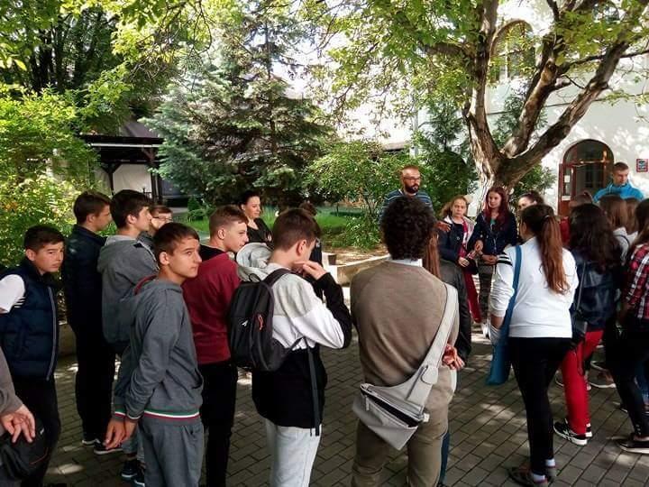 Tururi ghidate gratuite pentru elevii clujeni în timpul Școala Altfel