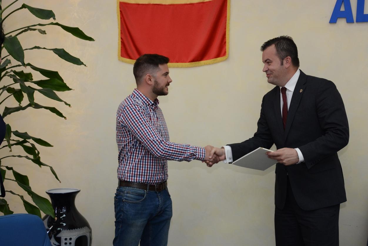 Spiritul civic, promovat de Inspectoratul de Poliție Județean Cluj!