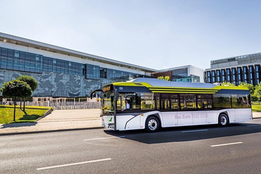 A fost finalizata licitatia de cumparare a celor 30 de autobuze electrice de catre Primaria Cluj-Napoca! Costul unui autobuz este de 500.000 euro