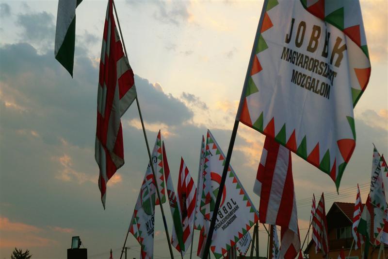 Partidul ungar Jobbik susţine demersurile pentru autonomia etnicilor maghiari din România