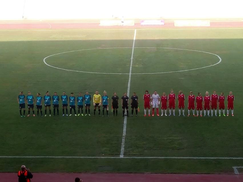 Victorie la limită pentru Olimpia Cluj în Champions League pe un stadion gol! Hibernian, victorie cu 5-0 în faţa lui Swansea!