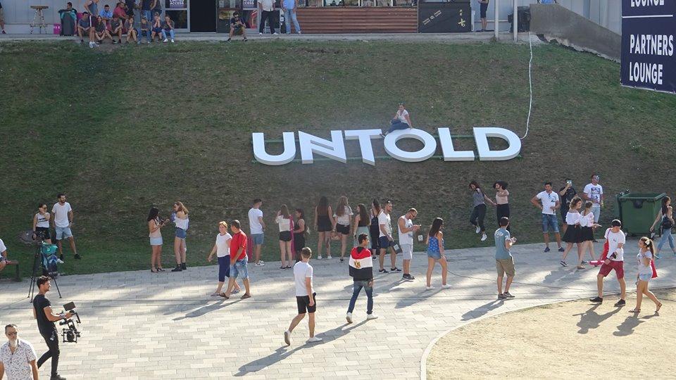 Cum a reflectat eClujeanul.ro ediția a 3-a a festivalului UNTOLD? Peste 93.000 impact pe pagina noastră de Facebook! VĂ MULȚUMIM!