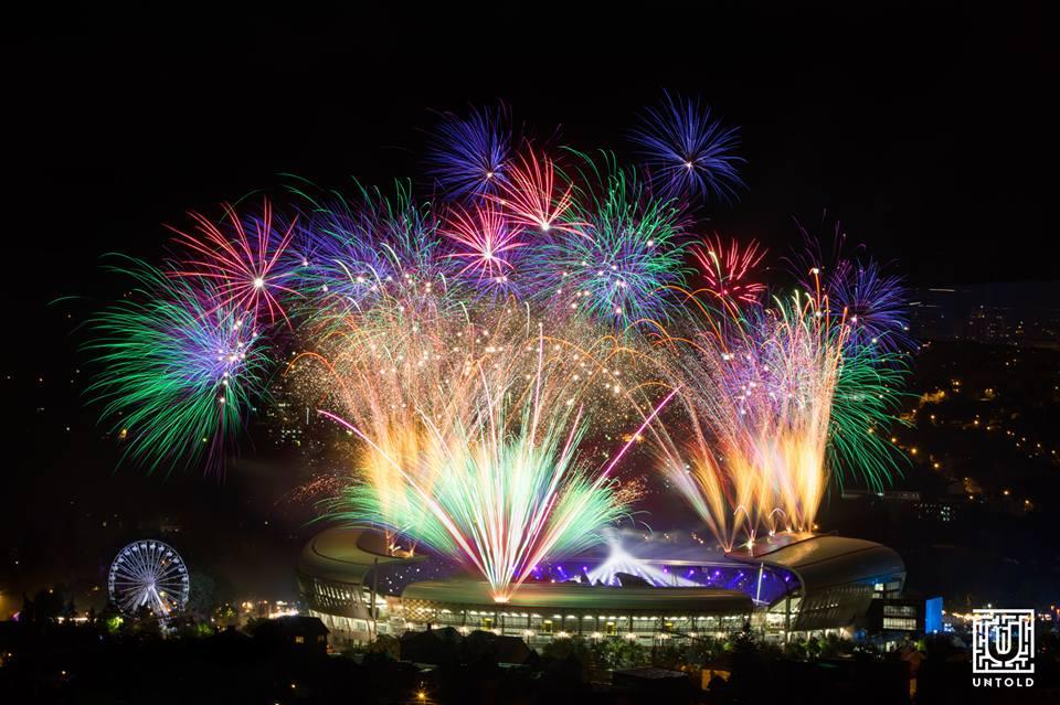 Final de UNTOLD – Peste 86.000 de participanți în ultima zi și 330.000 în toate cele patru zile de festival!