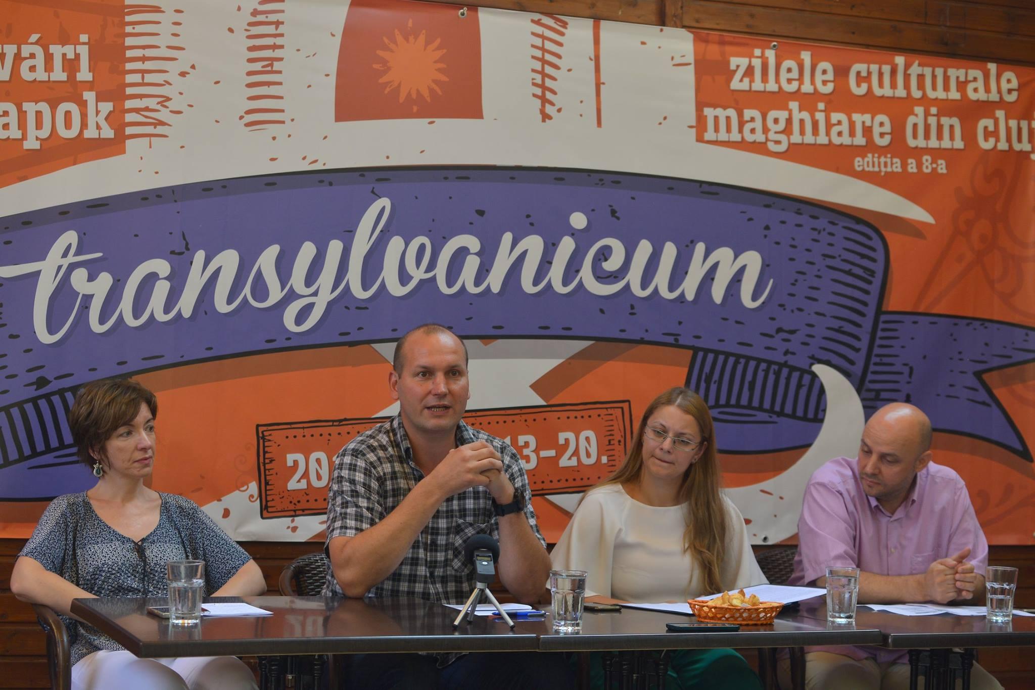 Trei zile dedicate Zilelor Culturale Maghiare la Cluj anul acesta! În ce perioadă are loc?