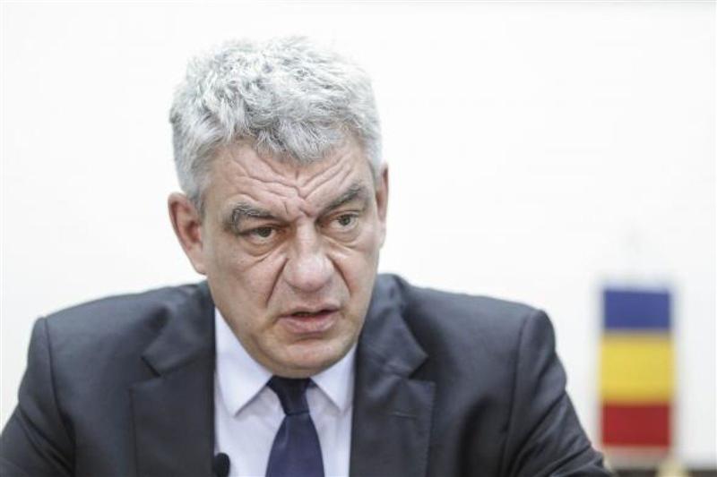 """Tudose: """"Suntem datori să spunem românilor care sunt băncile unde există pericol să-şi ţină banii"""""""