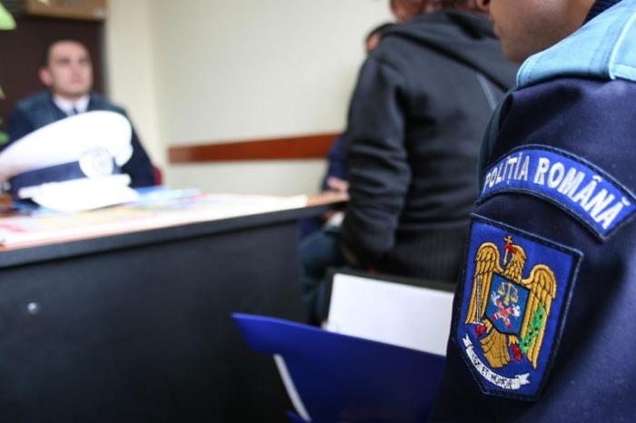 Cetăţean american depistat cu şedere ilegală în Cluj-Napoca