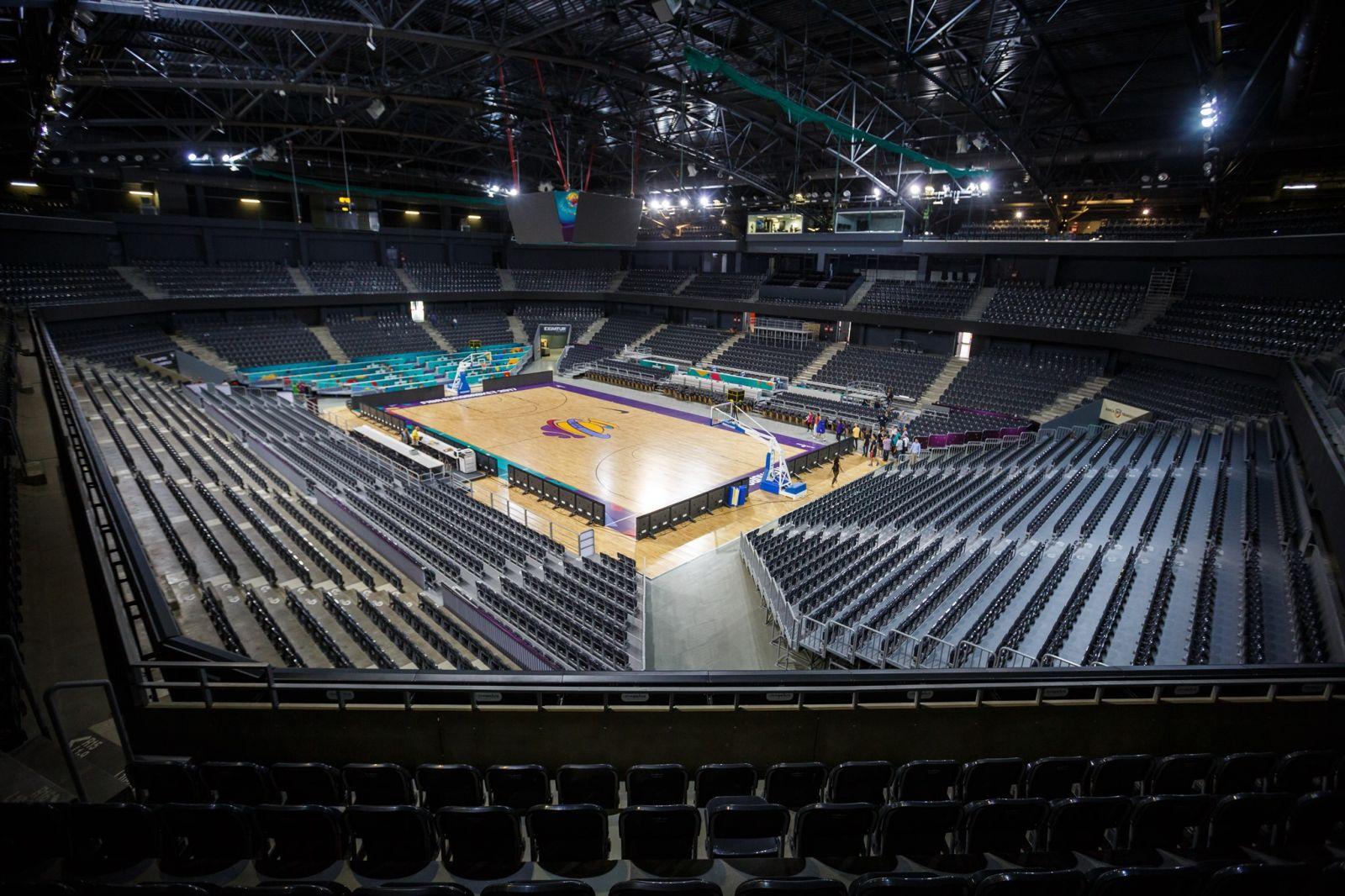 Sala Polivalentă din Cluj va deveni BT Arena, după infuzia de capital a Băncii Transilvania!