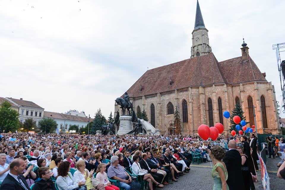 Cifrele ediţiei a 8-a a Zilelor Culturale Maghiare: peste 220.000 de participanţi şi peste 500 de evenimente în 60 de locuri! Când va avea loc în 2018? – VIDEO