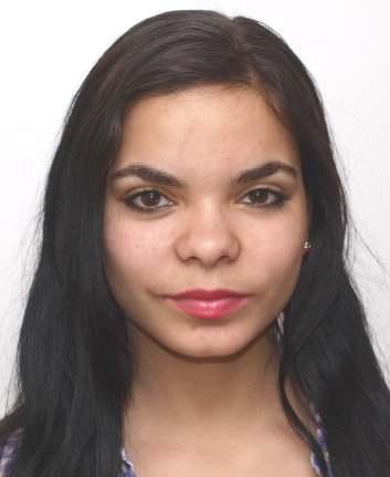 Tânără de 18 ani din Huedin, dispărută de acasă! Aţi văzut-o?